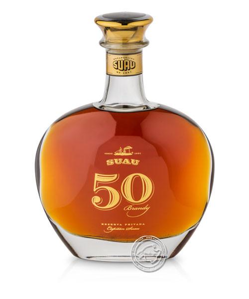 Reserva Privada 50 Años, 37 % vol, 0,7-l-Flasche