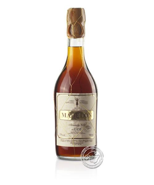 Brandy Madelon, 37 % vol, 0,7-l-Flasche
