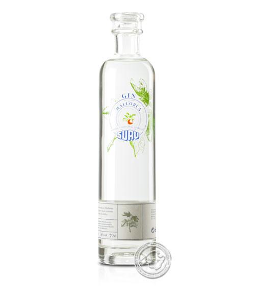 Gin Suau, 40 % vol, 0,7-l-Flasche